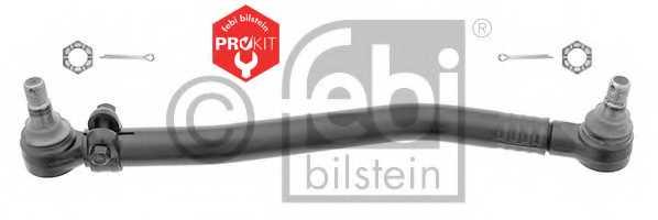 Продольная рулевая тяга FEBI BILSTEIN 26391 - изображение