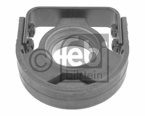 Подвеска карданного вала FEBI BILSTEIN 26410 - изображение