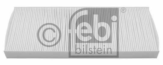 Фильтр салонный FEBI BILSTEIN 26417 - изображение