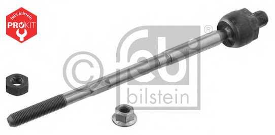 Осевой шарнир рулевой тяги FEBI BILSTEIN 26432 - изображение