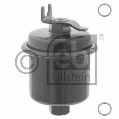 Фильтр топливный FEBI BILSTEIN 26447 - изображение