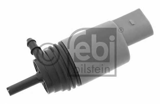 Водяной насос стеклоочистителя FEBI BILSTEIN 26495 - изображение