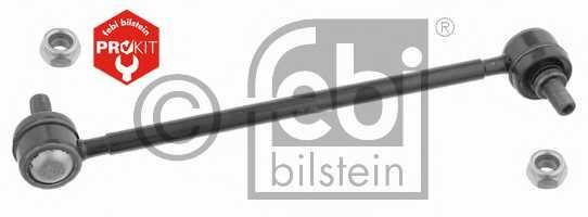 Тяга / стойка стабилизатора FEBI BILSTEIN 26520 - изображение