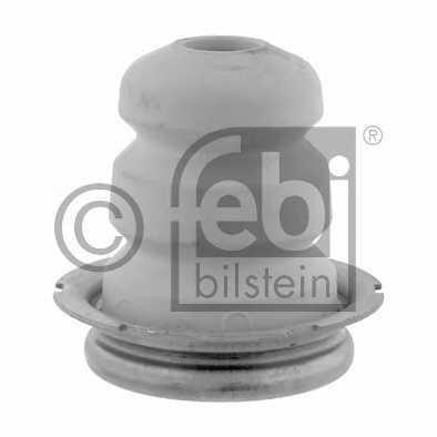 Буфер, амортизация FEBI BILSTEIN 26563 - изображение