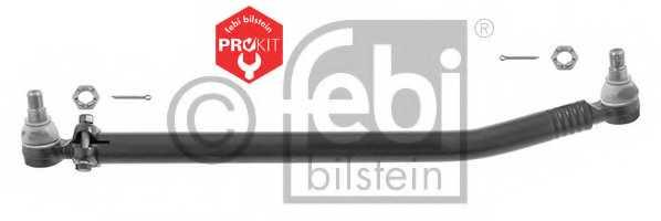 Продольная рулевая тяга FEBI BILSTEIN 26578 - изображение