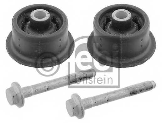 Комплект подшипника балки моста FEBI BILSTEIN 26622 - изображение