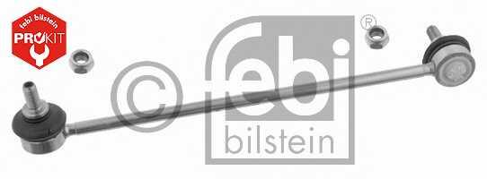 Тяга / стойка стабилизатора FEBI BILSTEIN 26633 - изображение