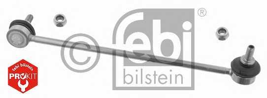 Тяга / стойка стабилизатора FEBI BILSTEIN 26634 - изображение