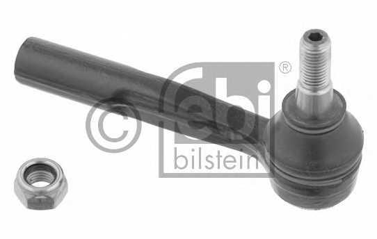 Наконечник поперечной рулевой тяги FEBI BILSTEIN 26636 - изображение