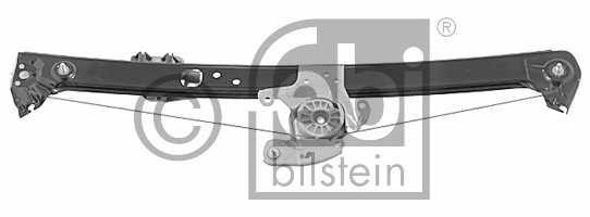 Подъемное устройство для окон FEBI BILSTEIN 26721 - изображение