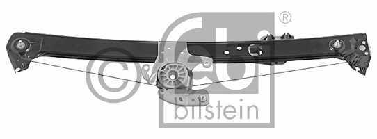 Подъемное устройство для окон FEBI BILSTEIN 26722 - изображение