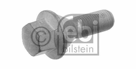 Болт для крепления колеса FEBI BILSTEIN 26747 - изображение