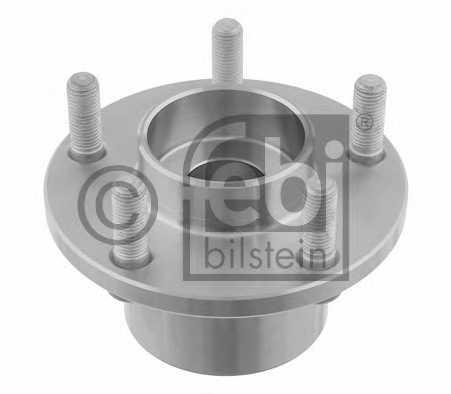 Комплект подшипника ступицы колеса FEBI BILSTEIN 26770 - изображение