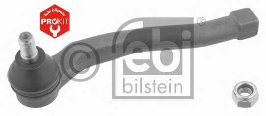 Наконечник поперечной рулевой тяги FEBI BILSTEIN 26794 - изображение