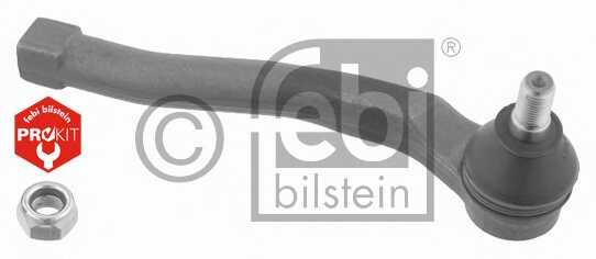Наконечник поперечной рулевой тяги FEBI BILSTEIN 26795 - изображение