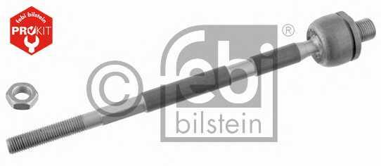 Осевой шарнир рулевой тяги FEBI BILSTEIN 26796 - изображение
