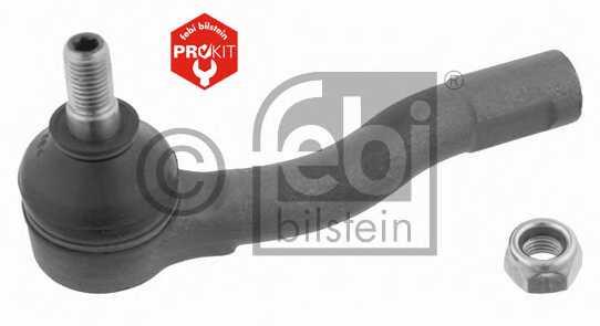 Наконечник поперечной рулевой тяги FEBI BILSTEIN 26797 - изображение