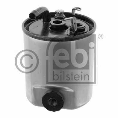 Фильтр топливный FEBI BILSTEIN 26821 - изображение