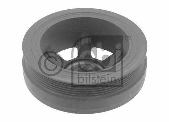 Ременный шкив коленвала FEBI BILSTEIN 26825 - изображение