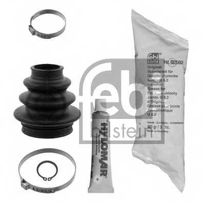 Комплект пылника приводного вала FEBI BILSTEIN 26829 - изображение