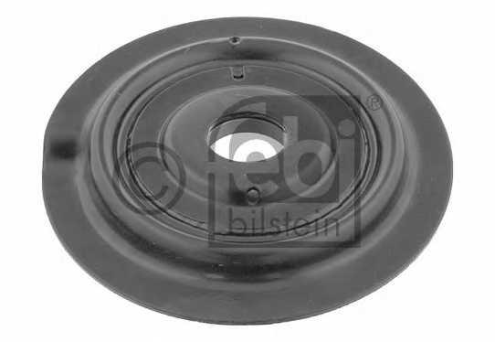 Тарелка пружины FEBI BILSTEIN 26854 - изображение