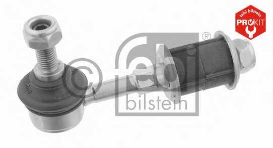 Тяга / стойка стабилизатора FEBI BILSTEIN 26867 - изображение
