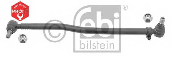 Продольная рулевая тяга FEBI BILSTEIN 26883 - изображение