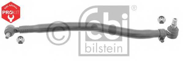 Продольная рулевая тяга FEBI BILSTEIN 26884 - изображение