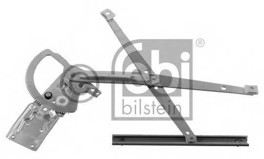 Подъемное устройство для окон FEBI BILSTEIN 26890 - изображение