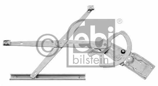 Подъемное устройство для окон FEBI BILSTEIN 26891 - изображение