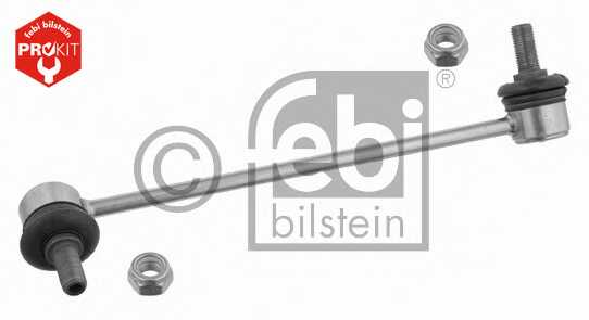 Тяга / стойка стабилизатора FEBI BILSTEIN 26919 - изображение