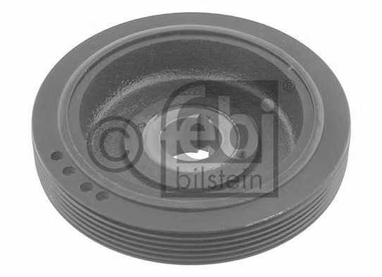 Ременный шкив коленвала FEBI BILSTEIN 26923 - изображение