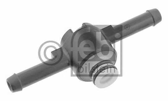 Клапан, топливный фильтр FEBI BILSTEIN 26960 - изображение