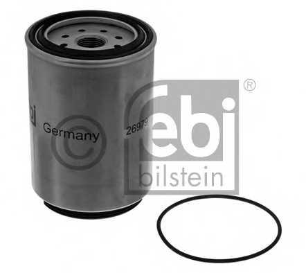 Фильтр топливный FEBI BILSTEIN 26979 - изображение