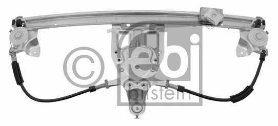 Подъемное устройство для окон FEBI BILSTEIN 26996 - изображение
