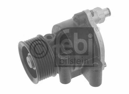 Вакуумный насос тормозной системы FEBI BILSTEIN 27005 - изображение