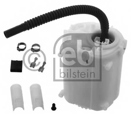 Топливный насос FEBI BILSTEIN 27008 - изображение