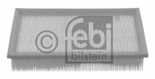 Фильтр воздушный FEBI BILSTEIN 27027 - изображение