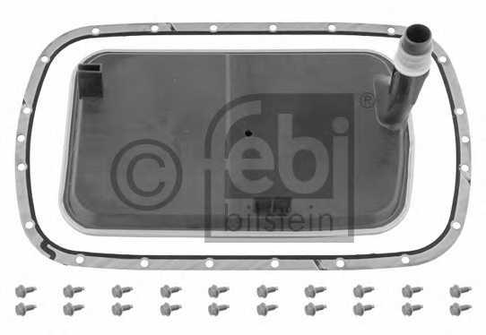 Комплект гидрофильтров АКПП FEBI BILSTEIN 27061 - изображение