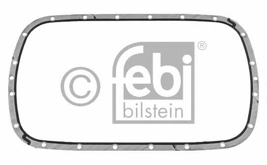 Прокладка, масляный поддон автоматической коробки передач FEBI BILSTEIN 27063 - изображение