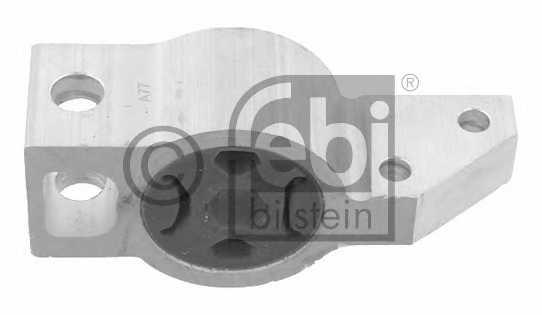 Подвеска рычага независимой подвески колеса FEBI BILSTEIN 27069 - изображение