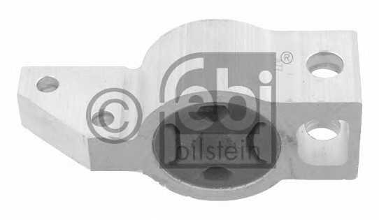 Подвеска рычага независимой подвески колеса FEBI BILSTEIN 27071 - изображение