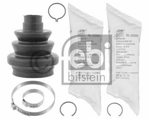 Комплект пылника приводного вала FEBI BILSTEIN 27079 - изображение