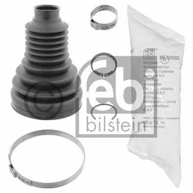 Комплект пылника приводного вала FEBI BILSTEIN 27102 - изображение