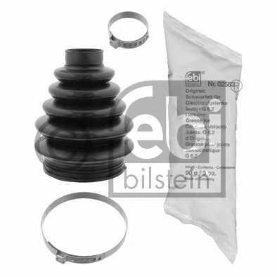 Комплект пылника приводного вала FEBI BILSTEIN 27125 - изображение