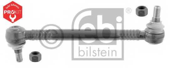 Тяга / стойка стабилизатора FEBI BILSTEIN 27130 - изображение