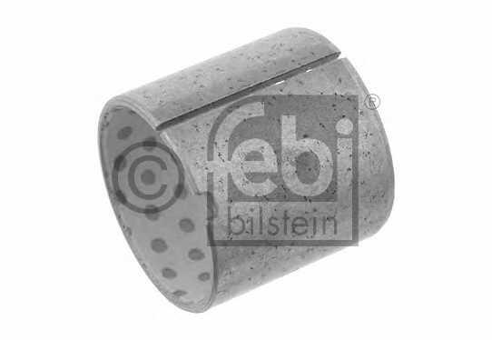 Втулка подушки кабины водителя FEBI BILSTEIN 27137 - изображение