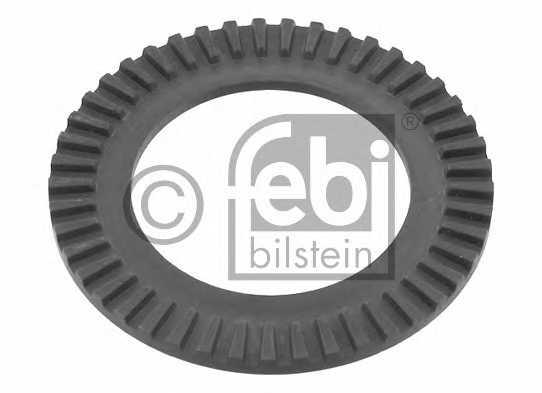 Зубчатый диск импульсного датчика, противобл. устр. FEBI BILSTEIN 27176 - изображение