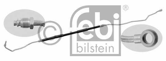 Гидравлический шланг рулевого управления FEBI BILSTEIN 27180 - изображение