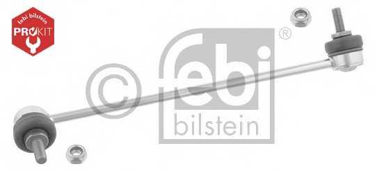 Тяга / стойка стабилизатора FEBI BILSTEIN 27195 - изображение